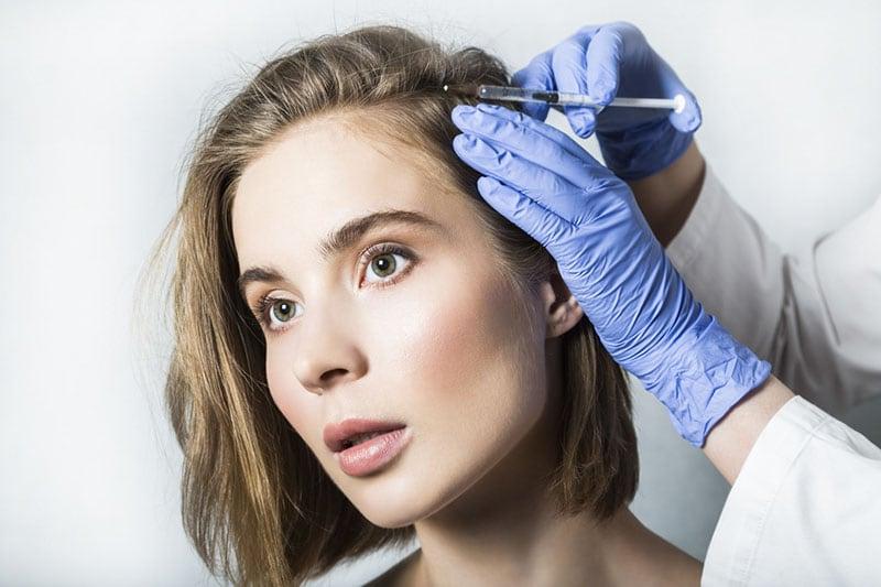 Mezoterapia Włosy